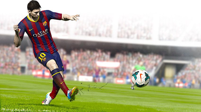 FIFA Screenshot 1