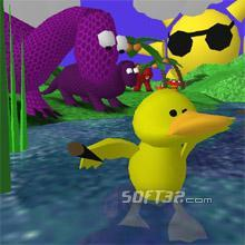Super Splash 3D Screenshot 2