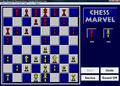 Chess Marvel 1