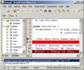 DzSoft Perl Editor 1