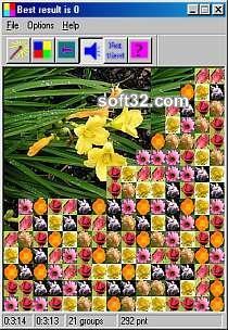 ClickPuzzle Screenshot 2