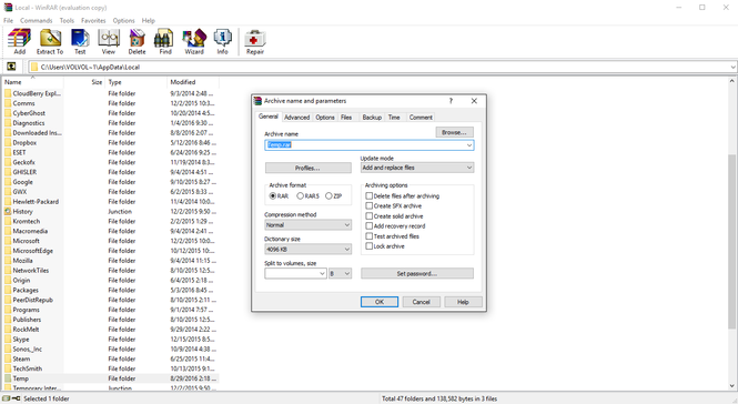Winrar 5. 61 final (32-64) bit + keys + keygen (full).