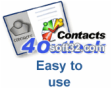 ShareContacts for Outlook 2
