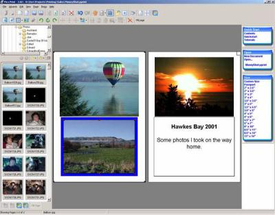 Pics Print 3 Screenshot 1