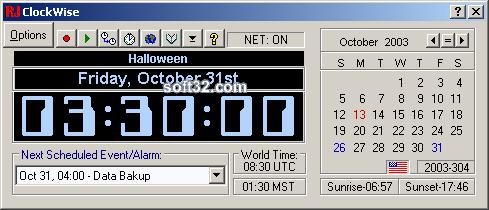 ClockWise Screenshot 3