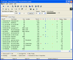 Advanced Administrative Tools Screenshot