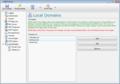 1st SMTP Server 1