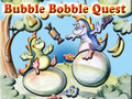 Bubble Bobble Quest 1