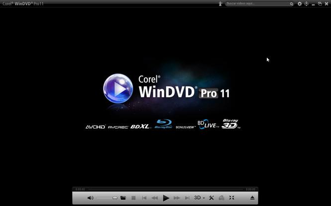 WinDVD Platinum Screenshot 3
