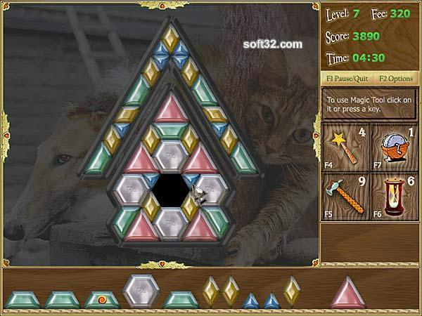 Puzzle Inlay Screenshot 2