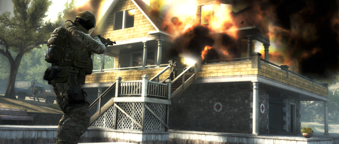 Counter-Strike: Global Offensive Screenshot 3