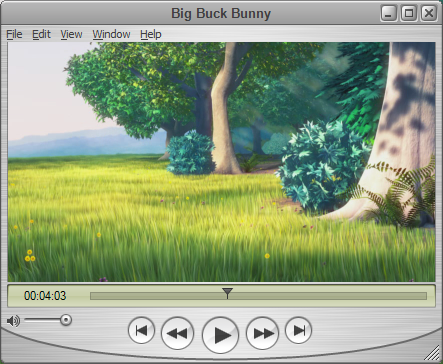 QuickTime Screenshot