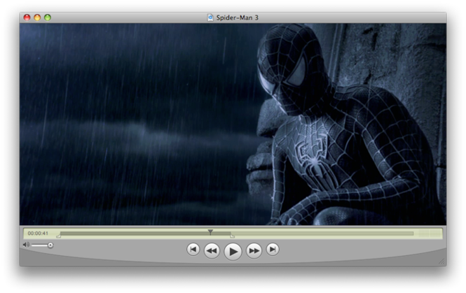 QuickTime Screenshot 2