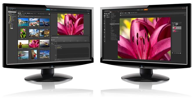 Corel PaintShop Pro Screenshot 3