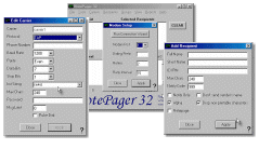 NotePager 32 Screenshot