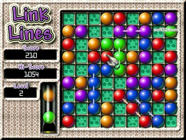 LinkLines Screenshot 3