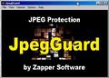 JpegGuard JPEG Image Protection 1