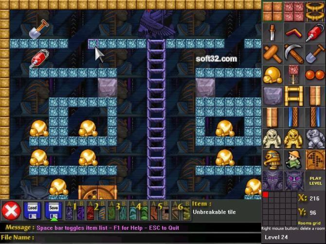 Pharaohs Curse Gold Screenshot 3