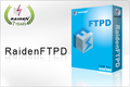 RaidenFTPD FTP Server 1