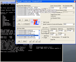 Turbo-Locator x86 Screenshot 3