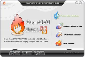 Super DVD Creator Screenshot 7