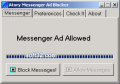 Messenger Ad Blocker 2
