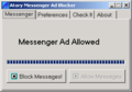 Messenger Ad Blocker 1