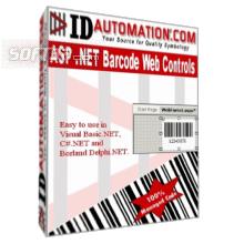 ASP.NET Barcode Web Server Control Screenshot 3