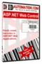 ASP.NET Barcode Web Server Control 1