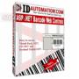 ASP.NET Barcode Web Server Control 3