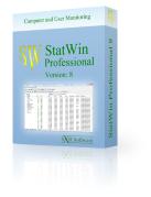 StatWin Pro Screenshot 1