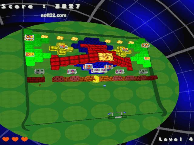 Magic Ball Screenshot 3
