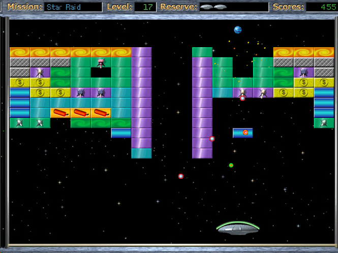 Astronoid 1.2 Screenshot 1
