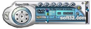SuperDVD Player Screenshot 6