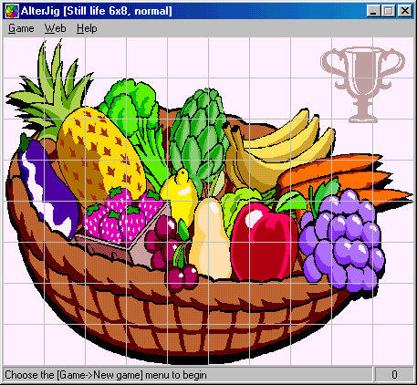 AlterJig Screenshot