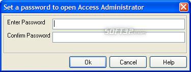 Access Administrator Screenshot 6