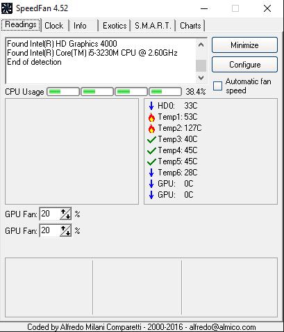 speedfan 4.42 gratuit