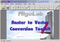 Algolab Raster to Vector Conversion Toolkit 1