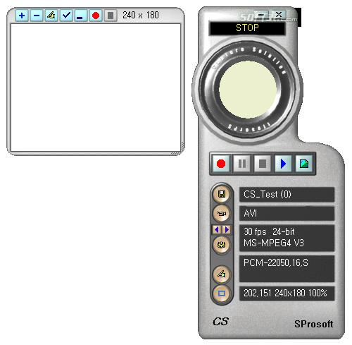 Capture Solution XE Screenshot 2