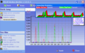 HSLAB Modem Monitor 1