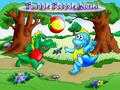Bubble Bobble World 1