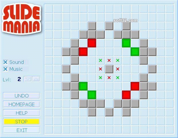 SlideMania Screenshot 1