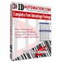 IDAutomation TrueType Barcode Font Advantage 2