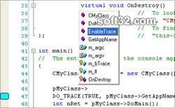BCGPEdit (BCGSoft Professional Editor) Screenshot 2