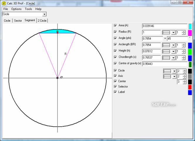Calc 3D Pro Screenshot 7