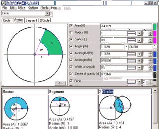 Calc 3D Pro Screenshot 1