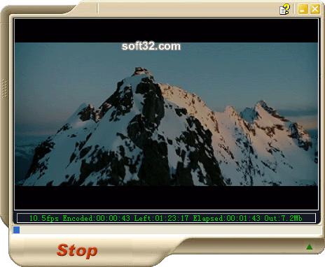 Advanced DVD Ripper Screenshot 1