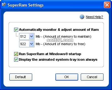 SuperRam Screenshot 4