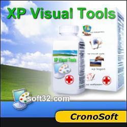 XP Visual Tools Screenshot 3