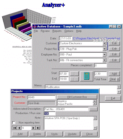 Analyzer Plus Screenshot 2